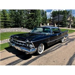 1959 CHRYSLER CROWN IMPERIAL LEBARON HARDTOP STUNNING RARE CLASSIC