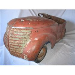 1938 Gendron Pontiac-needs restoration