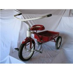 1950s Delivery Cycle-restored