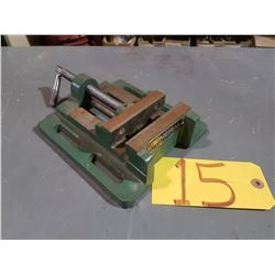 General Press Drill Vise