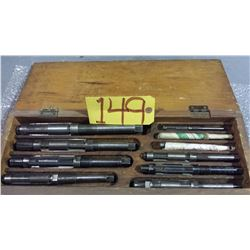 Box of Adjustable Reamer