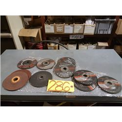 """Assorted Grinding Disc 5"""""""