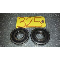 Set of Bearing (72mm Ext. 29.9mm Int.)