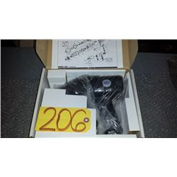 "New Eagle Industries 1/2"" Air Powered Impact Wrench model 2263EC"
