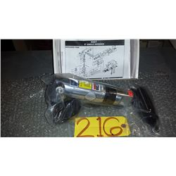 "New Eagle Industries 5"" Air Powered Angle Grinder model 5007"