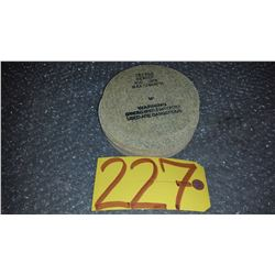 Rexcut Buffing/Grinding Disc 5""