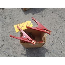 Box of Electric Clamp/Vise