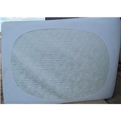 MATTRESS (DOUBLE) *WITH COVER*