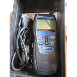 OBD2 DIAGNOSTICS SCANNER WITH CASE (INNOVA 3100) *WORKS WITH ANY FOREIGN OR DOMESTIC VEHICLE SINCE 1