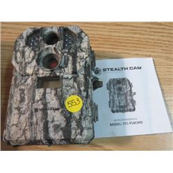 SCOUTING CAMERA (DIGITAL) *STEALTH CAM*