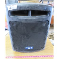 SPEAKER (FLOOR MODEL) *FBT MAXX 95A* (900 W)
