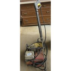 "PRESSURE WASHER (BRIGGS AND STRATTON) *3HP* (CAST IRON BORE) (16.5"" T X 11.5"" W X 15"" L)"