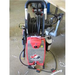 PRESSURE WASHER (TEAM CANADA)