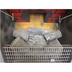 FIREPLACE INSERT (ELECTRIC)