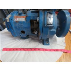 WATER PUMP (GOULDS) *1800 RPM* (GALLONS PER MINUTE; 101)