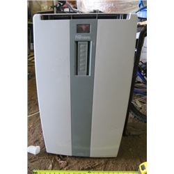AIR CONDITIONER (DANBY) *PORTABLE* (WITH REMOTE) *DUCTING INCLUDED* (11000 BTU)