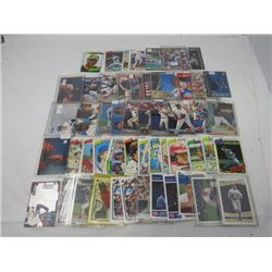 LOT OF ASSORTED BASEBALL CARDS (1986-1997)