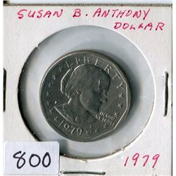 FIFTY CENT COIN (USA) *1979*