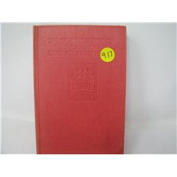 BOOK (THE OFFICIAL HISTORY OF THE CANADIAN EXPEDITIONARY FORCE) *LORD BEAVERBROOK*