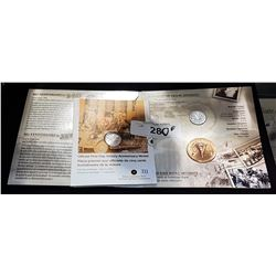 ROYAL CANADIAN MINT D-DAY ANNIVERSARY COINS