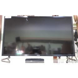 "SAMSUNG 32"" PLASMA TV WITH REMOTE"