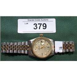 ROLEX WRIST WATCH - REPRODUCTION
