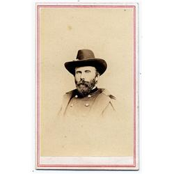Civil War CDV   HENRY O. RYERSON.