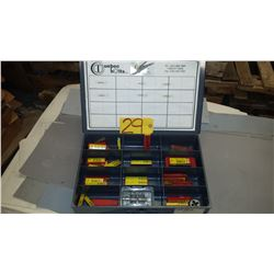 Tool Box with Taps