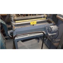 Sheet rolling machine (Pick Up MTL)