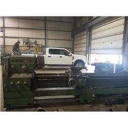 "Finale Sale CY-Drummond Lathe 660 x 3000 with 4"" Bore"