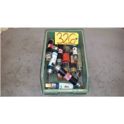 Box of Fuses