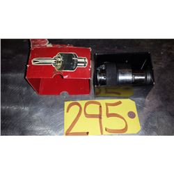 Nikken-Coventry Tapper Collet ZK24 - 3/4""