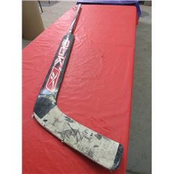 HOCKEY STICK (RBK PREMIER SERIES II) *SIGNED*