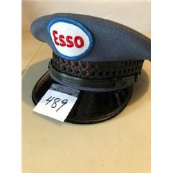 SERVICE STATION ATTENDANTS HAT (ESSO)