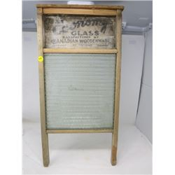 WASHBOARD (ANTIQUE)