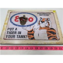 ESSO SIGN (PUT A TIGER IN YOUR TANK)