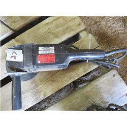 "SANDER/POLISHER (CRAFTSMAN) *2 SPEED* (5"")"