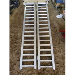 TAILGATE RAMP (WEST BRAND) *6' X 1'*