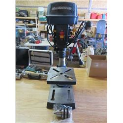 "DRILL PRESS (8"") *MASTERCRAFT*"