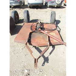 """60"""" ROUGH CUT MOWER (PULL TYPE) *PTO DRIVEN* (UTILITY)"""