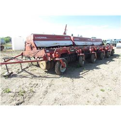 36' SEED DRILL (MORRIS 310) *COMES WITH BUILT IN TRANSPORT) *DRILL HAS ALWAYS BEEN COVERED*