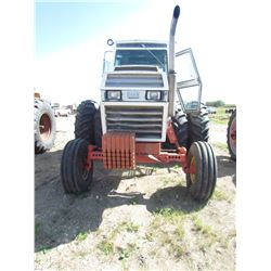 """TRACTOR (CASE 2390) *POWER SHIFT* (6500 HRS) *DUALS: 24.5"""" X 32"""" INSIDE AND 18.4"""" X 38"""" OUTSIDE*"""