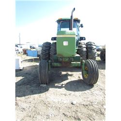 TRACTOR (JOHN DEERE 4630) *ENGINE GOOD* (TRANSMISSION WORKS WELL) *NEED SOME MINOR ELECTRICAL AND OI