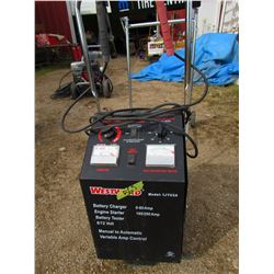 WESTWARD 1JYU2A BATTERY CHARGER