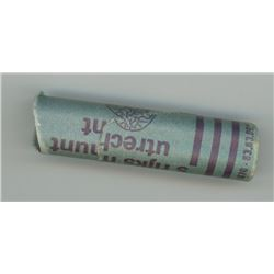 ROLL OF TEN CENT COINS (NETHERLANDS)