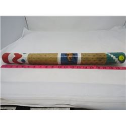 HANDMADE & HAND PAINTED RAIN STICK