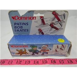 PATINS BOB SKATES (DOMINION)