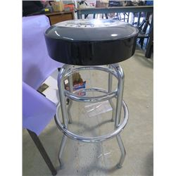 40TH ANNIVERSARY STOOL