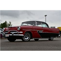 FRIDAY NIGHT 1956 DODGE MAYFAIR