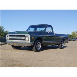 FRIDAY NIGHT 1970 CHEVROLET C10